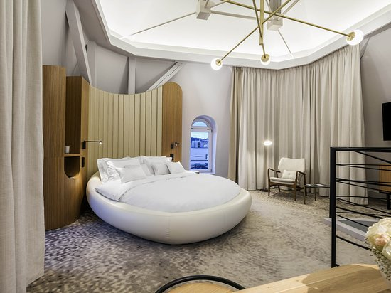 Century Old Town Prague - MGallery: Guest room