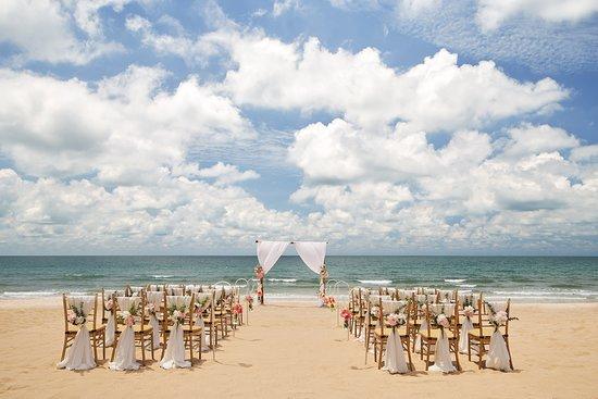 The Westin Desaru Coast Resort: Beach