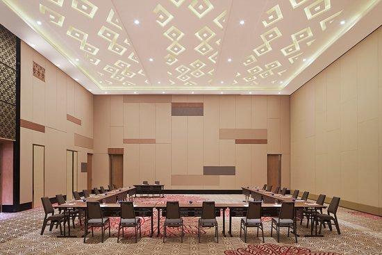 The Westin Desaru Coast Resort: Meeting room