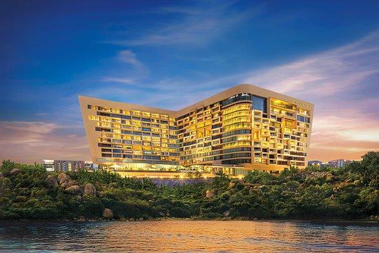 ITC Kohenur, Hyderabad - a Luxury Collection Hotel
