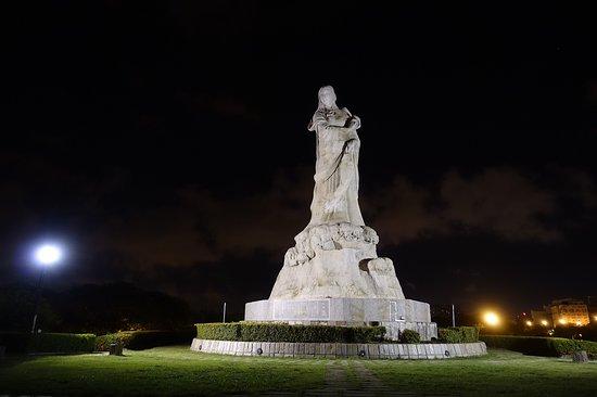 Lin Mo-Niang Memorial Park