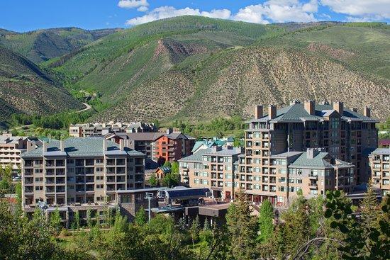 The Westin Riverfront Mountain Villas