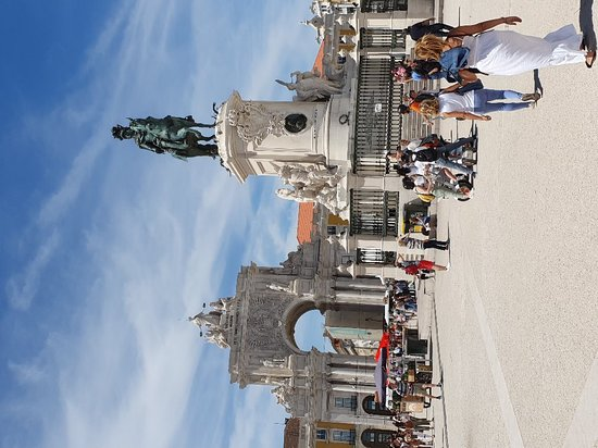 Lisabon – fotografija