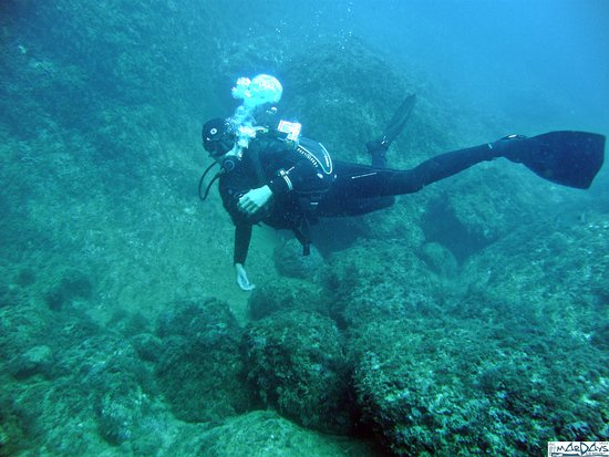 Mon Diving: nuestros clientes