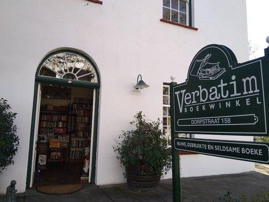 Verbatim Bookstore