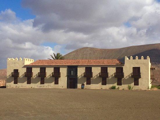Casa de los Coroneles