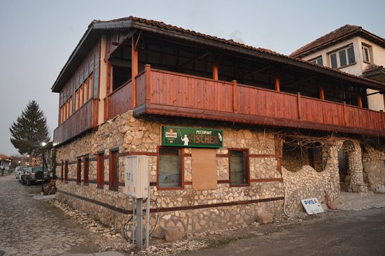 Tutrakan, Bulgaristan: Exterior view