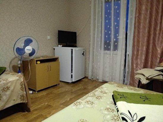 Orlivka: Севастополь Орловка отдых у моря комнаты с удобствами недорого Цветок граната