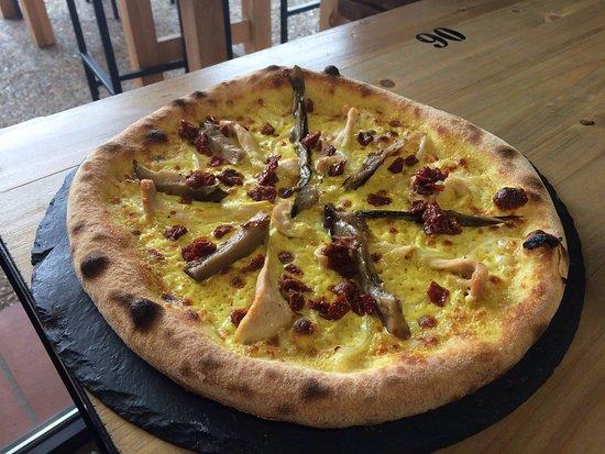 Vini & Pizze: marsala