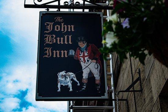 The John Bull Inn