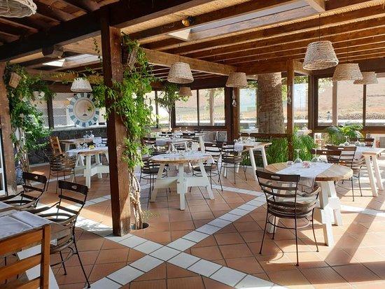 imagen La Villa en La Oliva