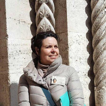 Guida Turistica Giuseppina Passamonti