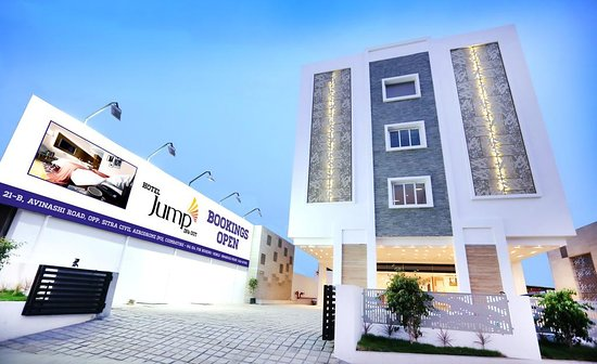 Goldens Spa @ Near Coimbatore International Airport Hotel Jump In and Out Sithra  Avinashi Road peelamedu Coimbatore