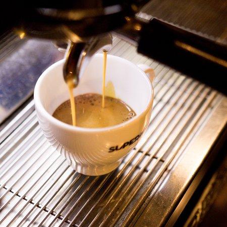Warszawa Wschodnia by Mateusz Gessler: Best quality coffee