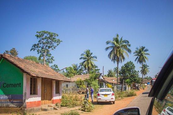 Hebri, الهند: Malgudi days