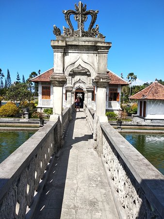 The King Palace, Ujung, Karangasem, Bali🇲🇨
