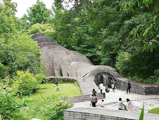 石教會 內村鑑三記念堂