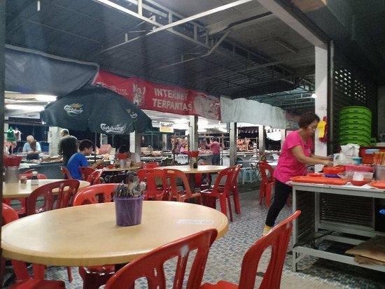 Bidor, มาเลเซีย: Kopi Kedai Fong Kong Kee