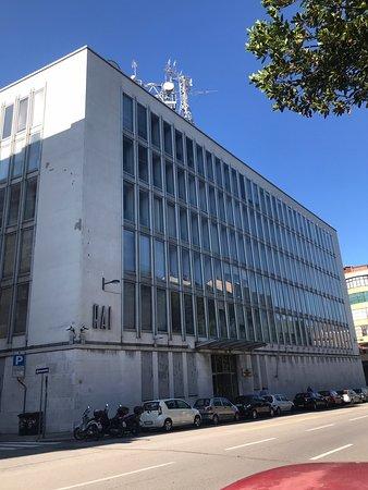 Rai – Sede Regionale per il Friuli Venezia Giulia