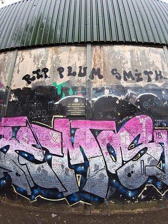Murs Belfast