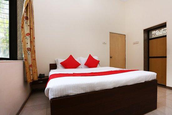 Oyo 24163 C Beach Resort Rooms