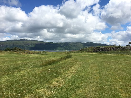 Craignure Golf Club