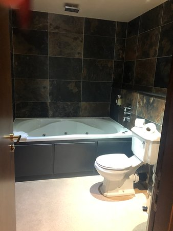 The Shankly Hotel: Luxury Double Bathroom