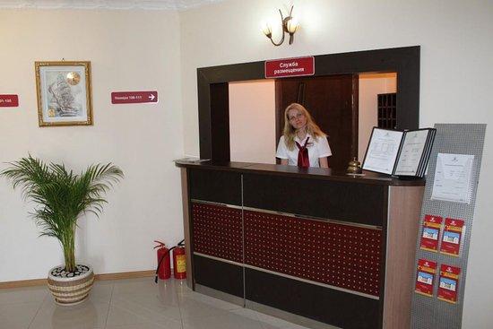 3х местный стандарт - Picture of Guest House Argo, Gelendzhik - Tripadvisor