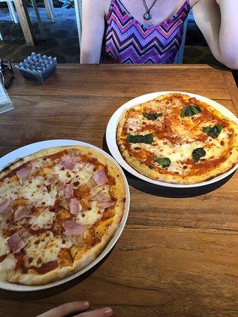 Umah Pizza Φωτογραφία
