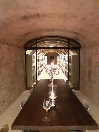 Il Cellese winery Boutique