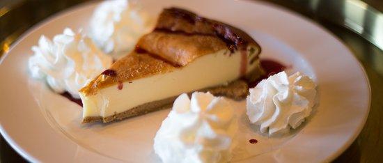 Villanueva del Pardillo, Hiszpania: ¡Elige nuestra tarta de queso casera!