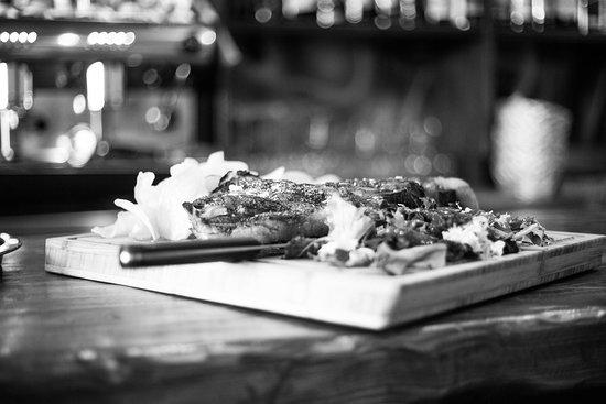 Villanueva del Pardillo, Hiszpania: Descubre nuestras carnes de origen gallego
