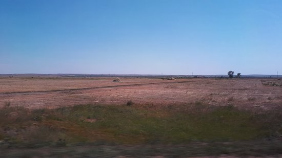 Novoorsk, รัสเซีย: Старчино - Скалистое