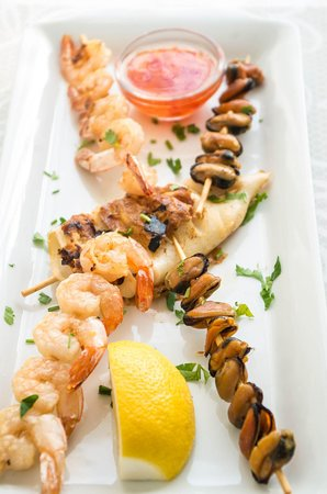 Fish restaurant open under new management from March 2019 - Picture of Taverna Pescarului, Brasov - Tripadvisor