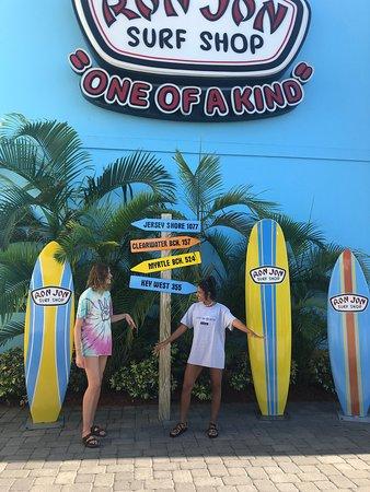 d1641d204a Ron Jon Surf Shop, Cocoa Beach: Address, Phone Number, Ron Jon Surf Shop  Reviews: 4.5/5