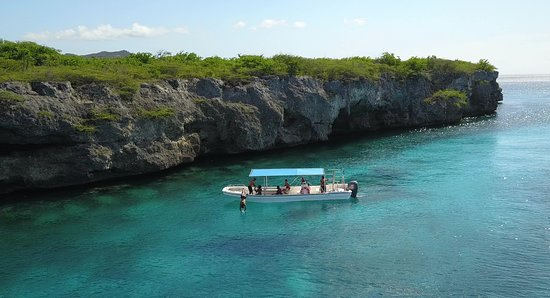 At Divers Choice Curacao