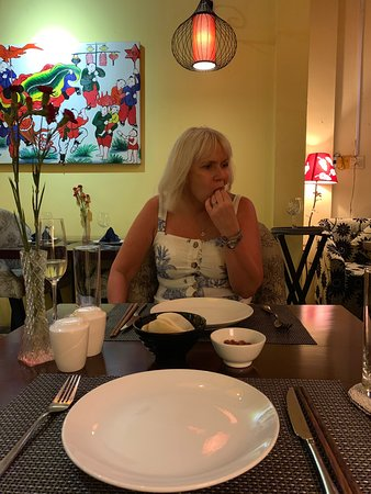 The Hoianian Wine bar & restaurant Photo