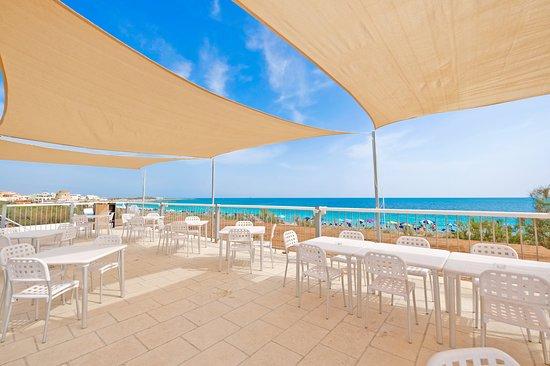 Terrazza Mariro Pescoluse Restaurant Reviews Photos
