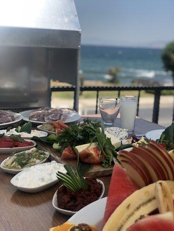 Eylul Restaurant Guzelbahce照片