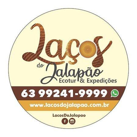 Национальный парк Жалапао: LAÇOS DO jALAPÃO