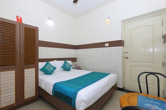 OYO 7521 Hotel Kaveri Mahal Madurai