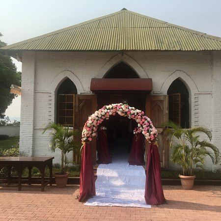 Sims' Chapel