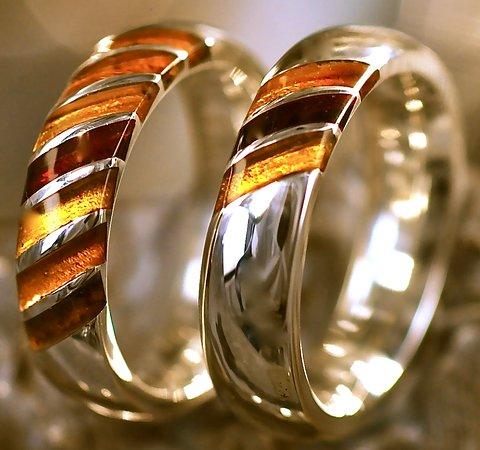 Ring/wedding rings