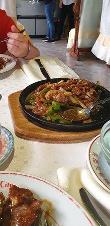 imagen Hong Kong Food City en Arona