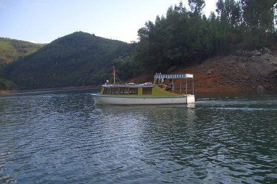 Maria Odete - Tourist Boat