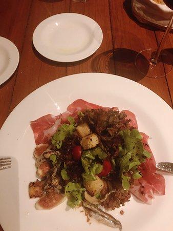 Food - Attico Photo