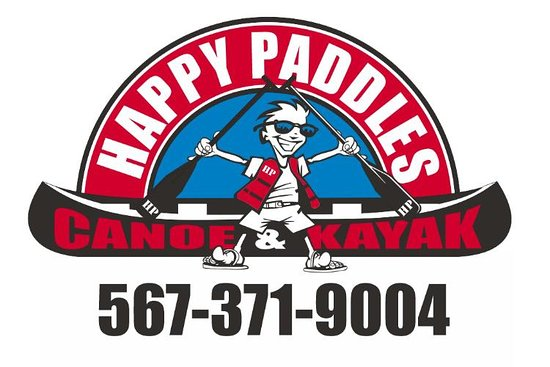 Happy Paddles Canoe and Kayak