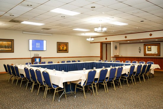 Billings Hotel & Convention Center: Madison Room