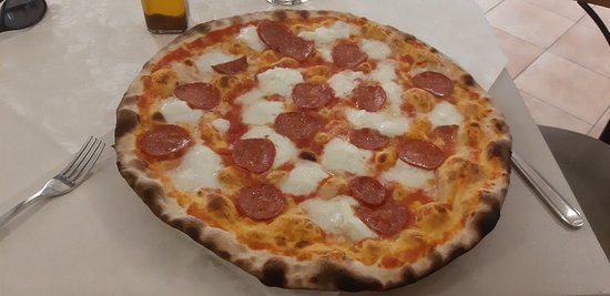 Pizzeria Millennium Dogana Restaurant Reviews Photos