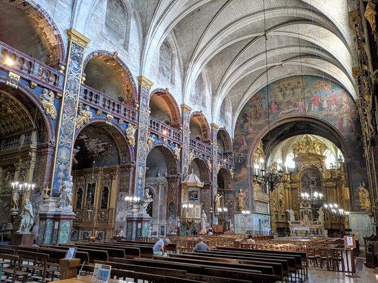 Collégiale Notre Dame des Anges
